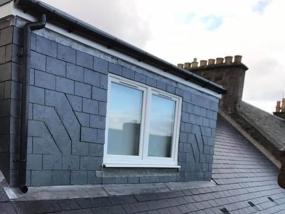Quinn Roofing & Building Ltd - Slating Services